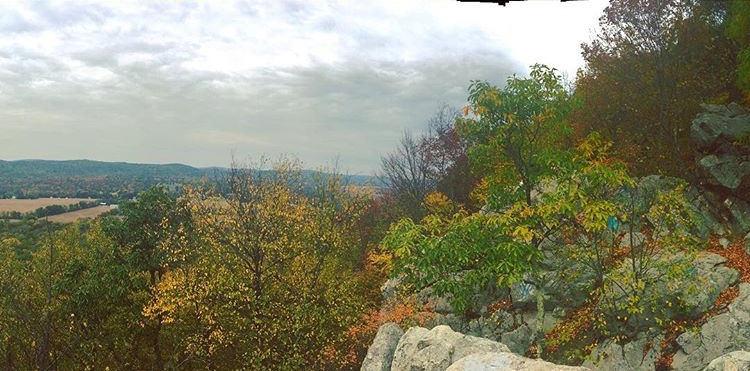 point mountain hikes