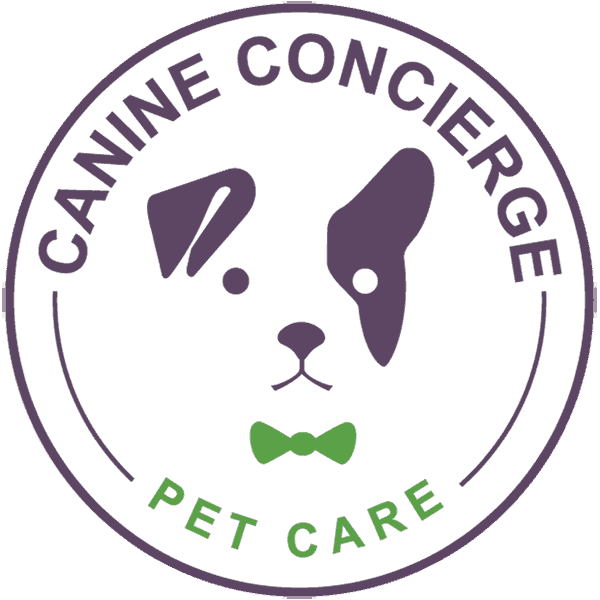 Canine Concierge | Dog Walking and Pet Sitting